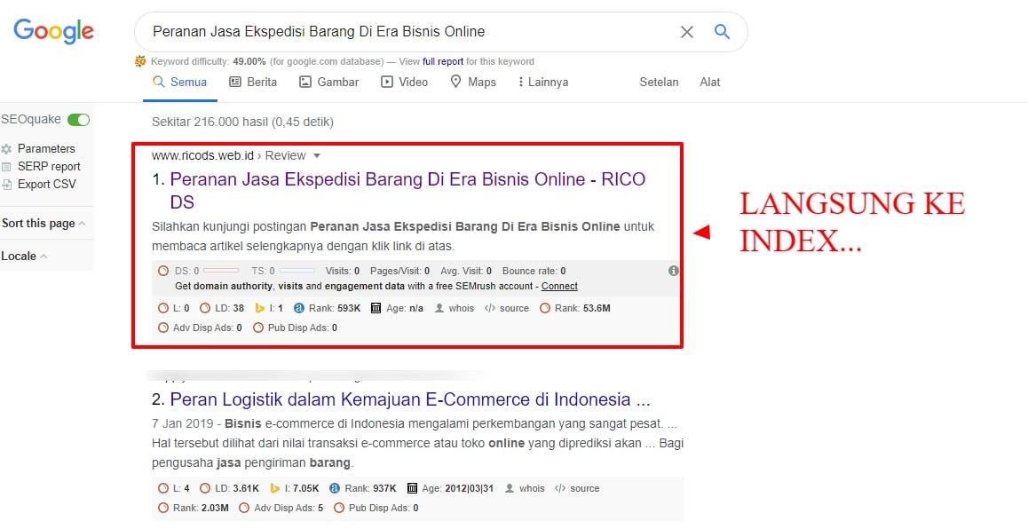 Kami Buka Jasa Review Produk Transaksi Lewat RajaBacklink