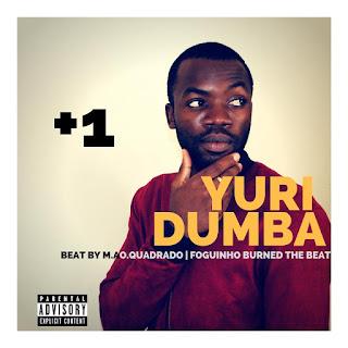 Yuri Dumba-+1
