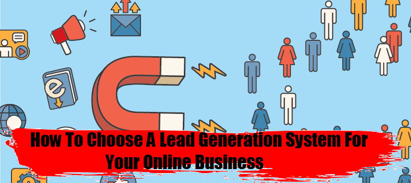Best Lead Generation System