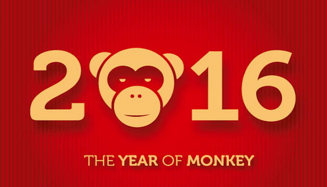 11 ways to attract good luck in the Year of the Fire Monkey