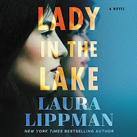 reivew of Lady in the Lake by Laura Lippman
