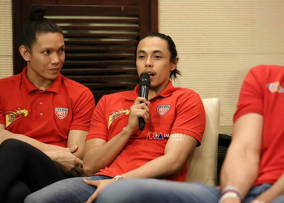 Terrence Romeo Hints On Possible Early PBA Retirement