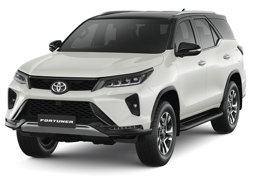 2020 NEW Toyota Fortuner