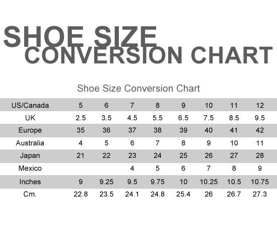 Boys Shoe Size 22 Mexico