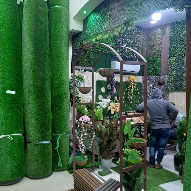 أفضل شركة تركيب عشب صناعي سلطنة عمان
