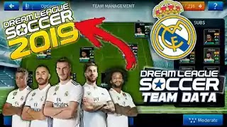 DLs 19 Real Madrid