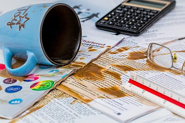 7 Kesalahan Dalam Memulai Bisnis