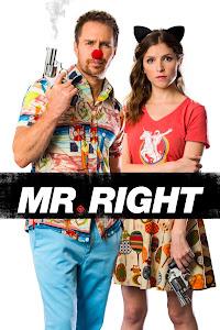 Mr. Right Türkçe Altyazılı İzle