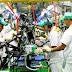 Moto Honda estende a suspensão da produção como medida de enfrentamento à pandemia da covid-19