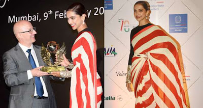 Deepika-Volare-awards