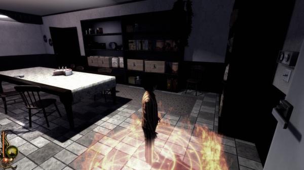 Lucius PC GamePlay
