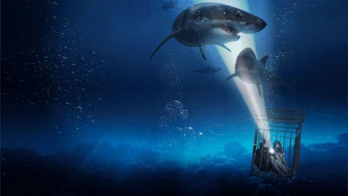 Sinopsis 47 Meters Down: Uncaged, Dikejar-kejar Hiu di Bawah Laut
