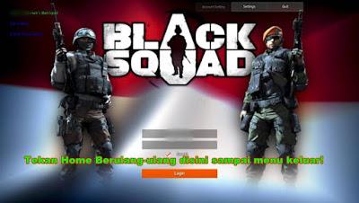 pkl indocit blacksquad