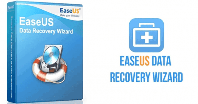 Download free EaseUS Data Recovery Wizard pctopapp.com