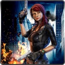 Secret Agent Maria Apk