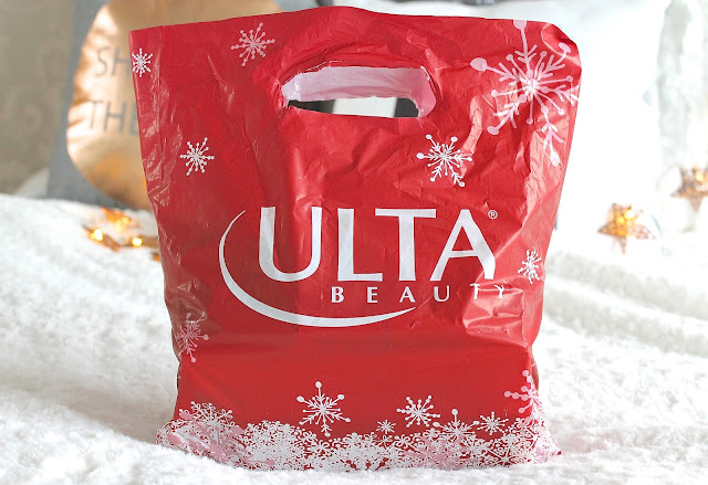 Ulta Beauty Haul