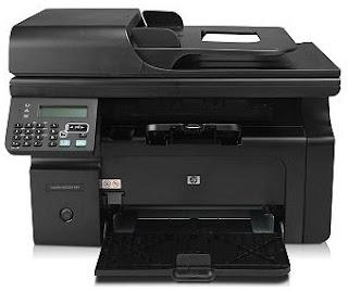 HP Laserjet Pro M1212nf Printer Driver Download