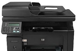 Hp Laserjet Pro M1212nf Printer Driver Download
