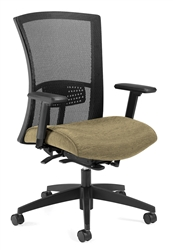 Global Vion Chair 6321-8