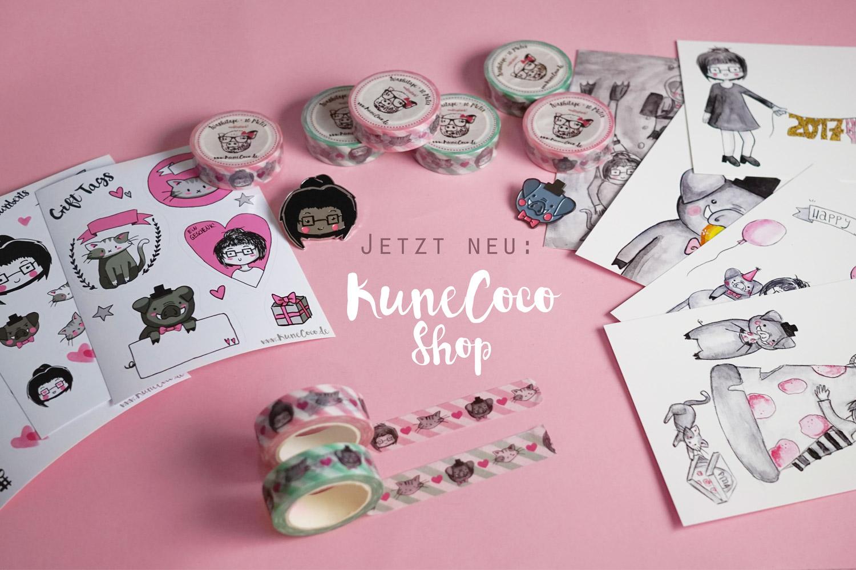 KuneCoco • KuneCoco Shop