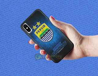 Mockup Custom Case iPhone X by gubukhijau