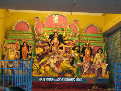 Latest Durga Puja HD Wallpaper for Desktop, Facebook Cover Photo