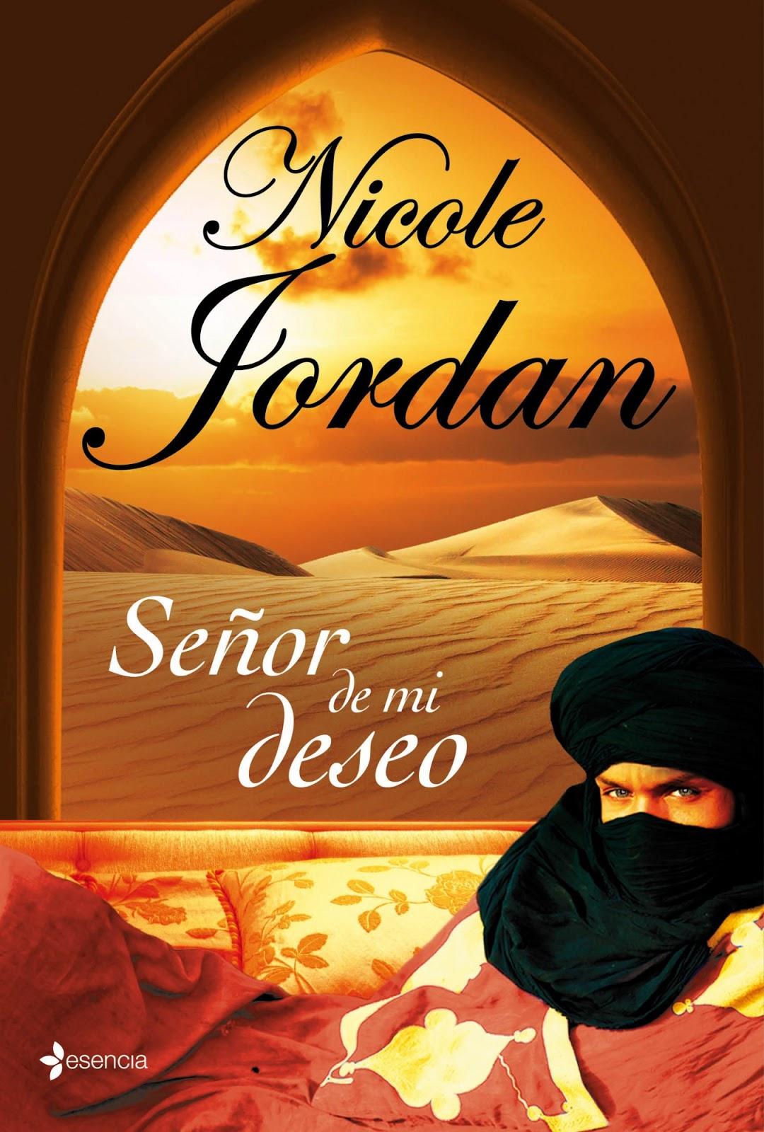 Señor de mi deseo, Nicole Jordan
