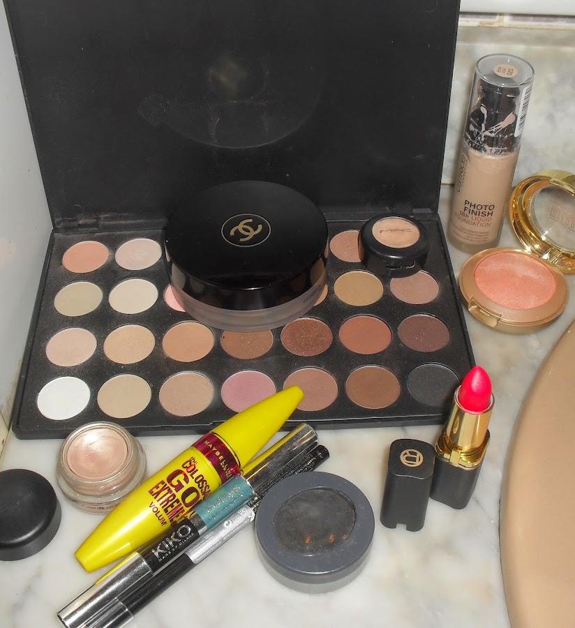Imagen Productos para el look Julianne