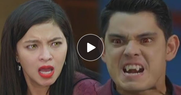 Sandrino Was in Shock When He Saw The Poison Spreading On Jacintha Magsaysay's Body!