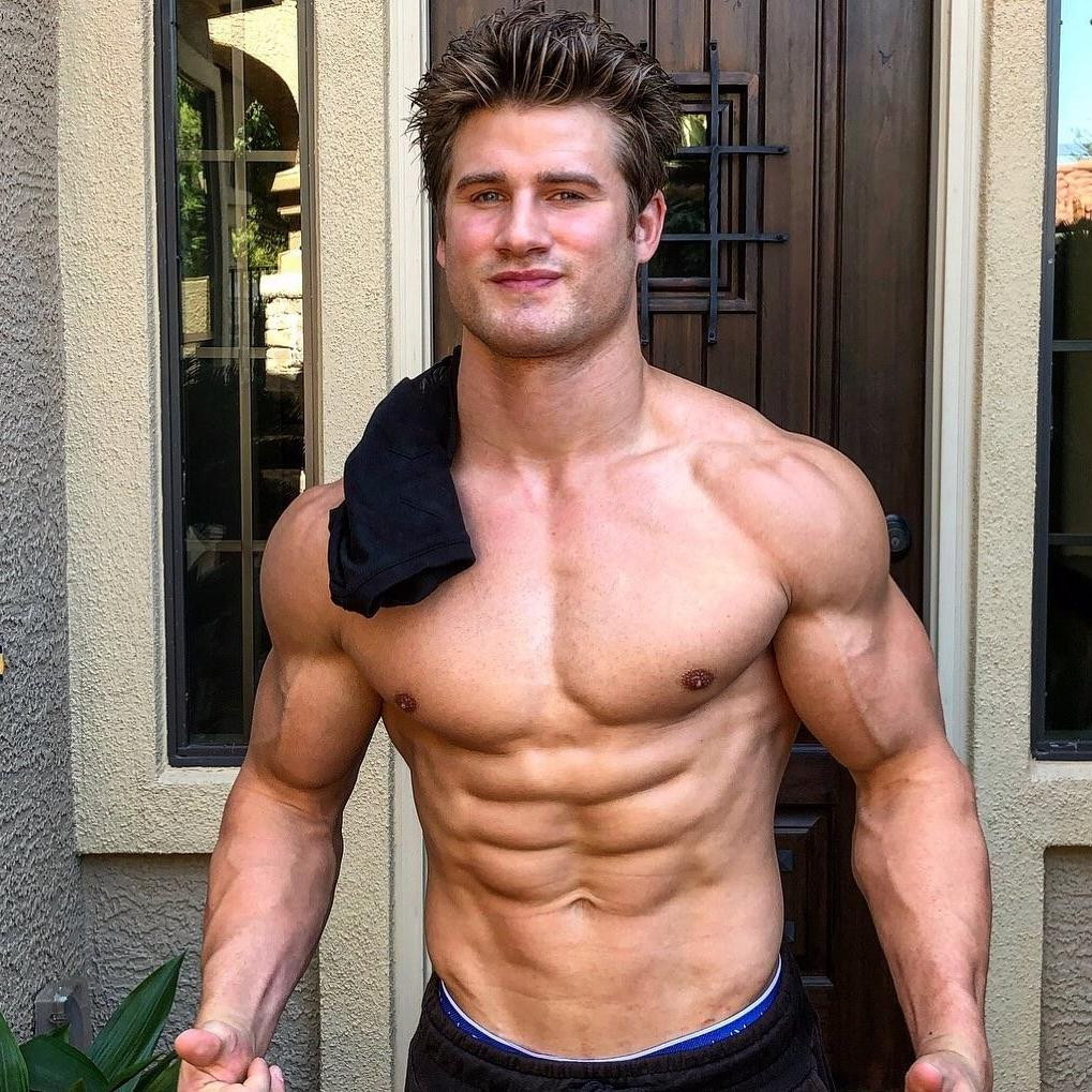 classic-all-american-guy-shirtless-fit-bro-super-sage-northcutt-sexy-jock-ripped-sixpack-muscle-abs