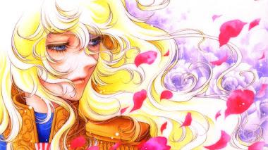 Versailles no Bara: Una rosa siempre sera una rosa