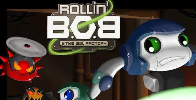 Rolling Bob