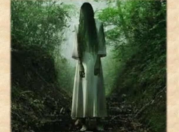 Bersatulah - 10 Hantu Paling Menyeramkan di Dunia (Yurei)