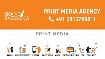 Print Media Agency