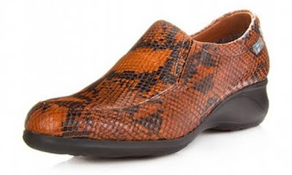 moccasin-loafer-brown nairobi-Handmade Women's Shoes Spain