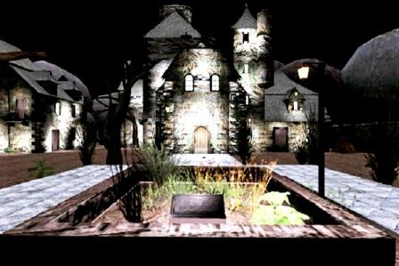 bhoot wala game horror hospital