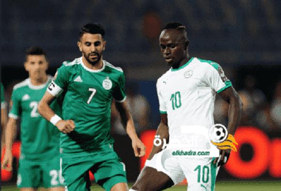 الجزائر السنغال| الان| بث سريع | مشاهدة مباراة الجزائر-السنغال مباشرة ة