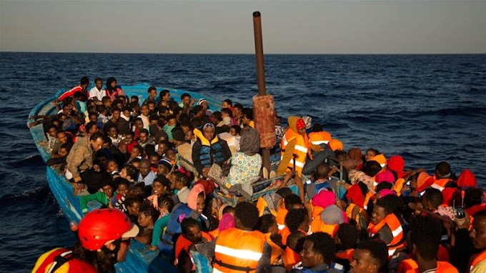 Up to 50 refugees 'deliberately drowned' off Yemen: UN