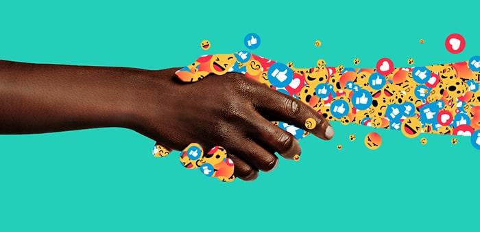 عيوب الشبكات الاجتماعية