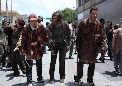 The Walking Dead, Zombies picture 4