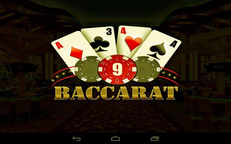 2 cách chơi bài Baccarat trực tuyến tỷ lệ thắng cao nhất ~ Các ...