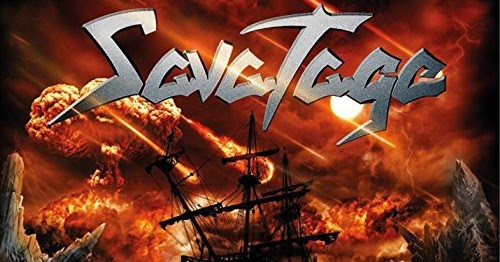 Savatage Fight For The Rock