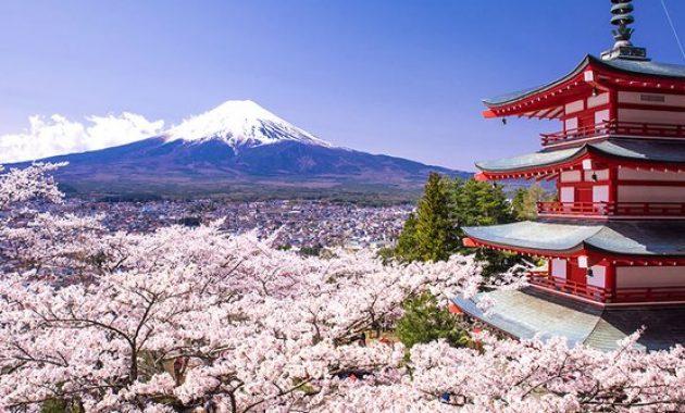 7 Tips yang Bikin Liburan ke Jepang Lebih Hemat