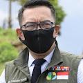 BOR Turun, Kang Emil Minta Pemerintah Turunkan Status Jabar Jadi PPKM Mikro