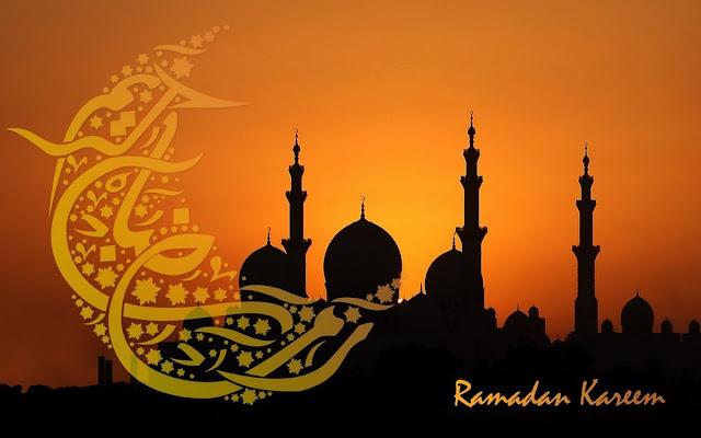 keutamaan bekerja sambil berpuasa di bulan ramadhan