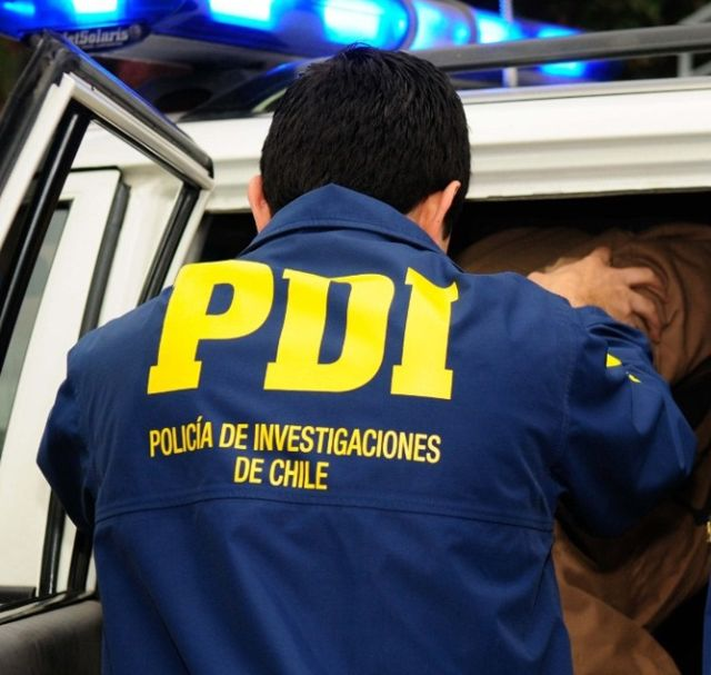 PDI de Valdivia