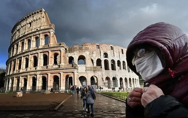 Italy: Số ca tử vong vì COVID-19 tăng lên hơn 1.000, chỉ xếp sau Trung Quốc