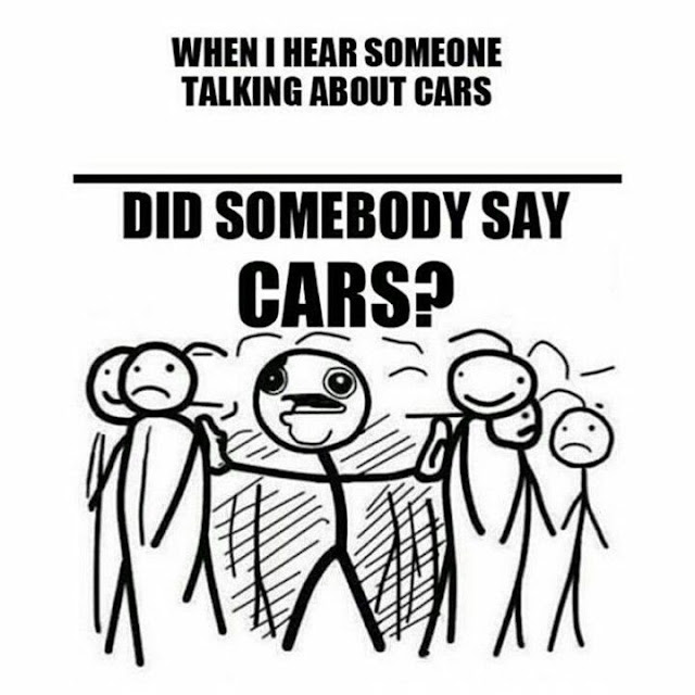 Best of Car Memes 5
