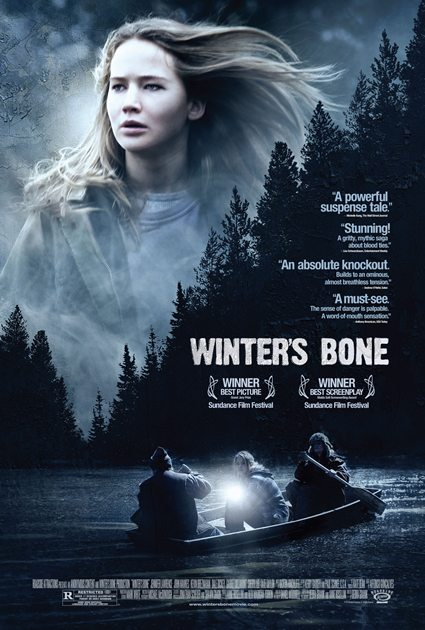 Huesos de invierno [Winter's Bone] Castellano DVDRip AC3 5.1