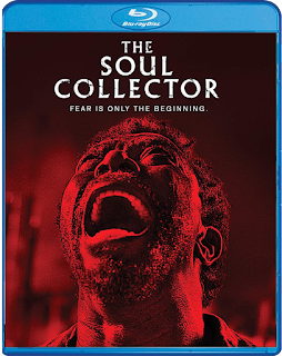 Vault Master's Pick of the Week for 08/04/2020 is Scream Factory's Blu-ray release of THE SOUL COLLECTOR.